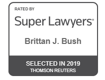 Brittan Bush Super Lawyers