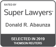 Don Abaunza Super Lawyers