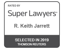 Keith Jarrett Super Lawyers