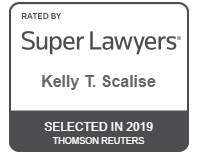 Kelly Scalise Super Lawyers