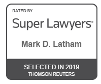 Mark Latham Super Lawyers