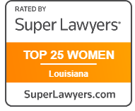 Top 25 Women Attorneys in Louisiana