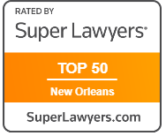 Top 50 Attorneys New Orleans, LA