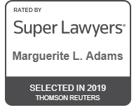 Peggy Adams Super Lawyers