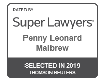 Penny Malbrew Super Lawyers