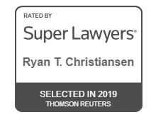 Ryan Christiansen Super Lawyers