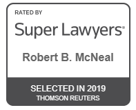 Rob McNeal Super Lawyers