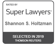 Shannon Holtzman Super Lawyers